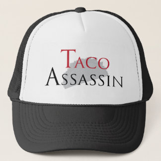 Taco Assassin Hat