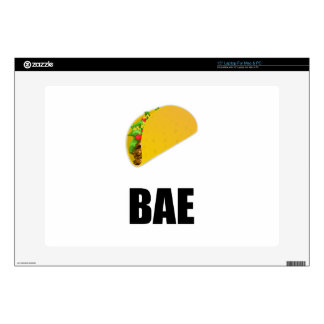 Taco Bae Skins For Laptops