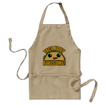 Taco Bout Awesome Adult Apron