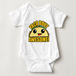 Taco Bout  Awesome Tee Shirt