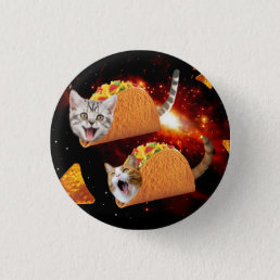 Taco Cats Space Button