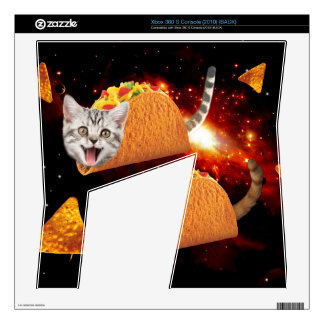 Taco Cats Space Skins For The Xbox 360 S
