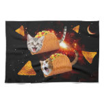Taco Cats Space Towel<br><div class='desc'>pussy , cat , cats , galaxy , cool , funny , space , taco , tacos , cosmos , pet , kitten , kittens , cute , burrito , &quot;bengal cats&quot; , universe , &quot;funny cat&quot; , meow , &quot;cat meme&quot; , adorable , feline , lolcats , &quot;space cat...</div>