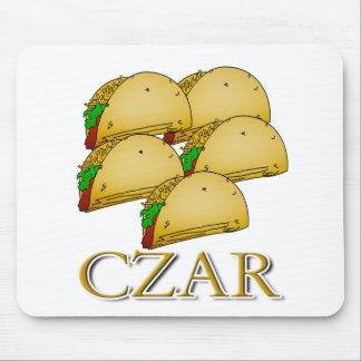 Taco Czar Mouse Pads