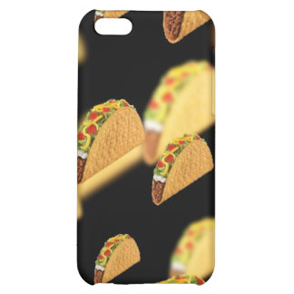 Taco Dreamland iPhone 5C Cover