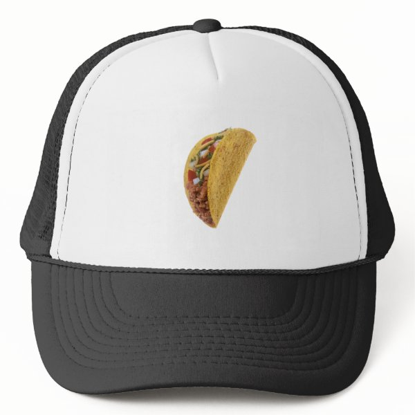 Taco Funny Halloween costume matching couples Trucker Hat