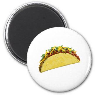 Taco Imán
