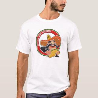 Taco Inspector HHM T-Shirt
