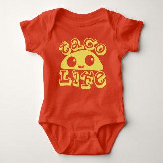 Taco Life Infant Creeper