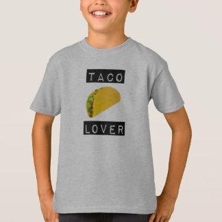 Taco Lover Tee