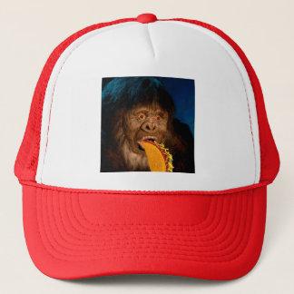 Taco Man Trucker Trucker Hat