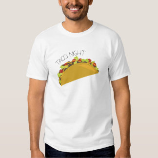 Taco Night T-Shirt