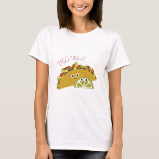 Taco Night T-Shirt