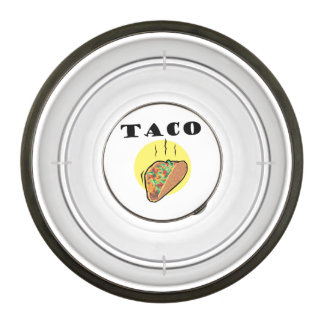 TACO PET BOWL