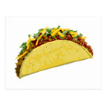 Taco Post Cards