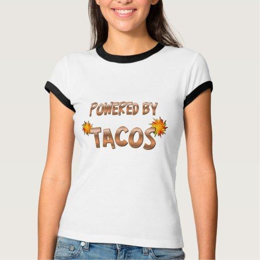Taco Power Tees