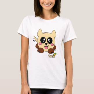 Taco Pudgie Pet T-Shirt