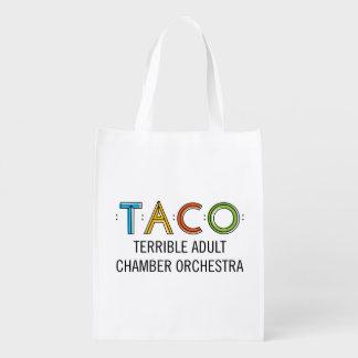 TACO Reusable Bag
