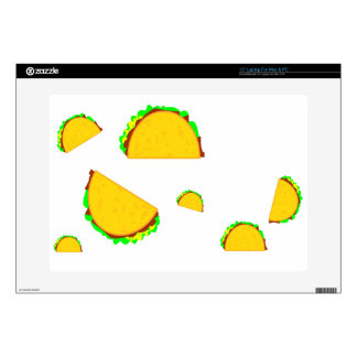 Taco Rule Skins For Laptops