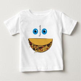 Taco spalls baby T-Shirt