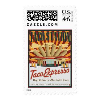 Taco Station-Postage