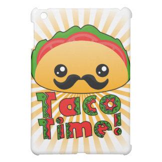 Taco Time iPad Mini Case