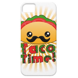 Taco Time iPhone SE/5/5s Case