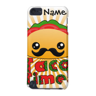 Taco Time iPod Touch 5G Case