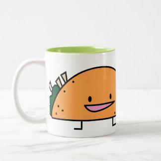 Taco Time Mug