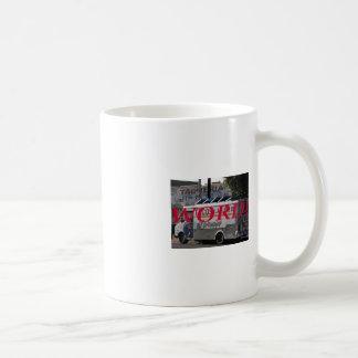 Taco Truck Coffee Mug