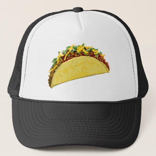 Taco Trucker Hat  3781b85b046
