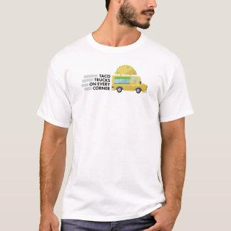 Taco Trucks On Every Corner Shirt