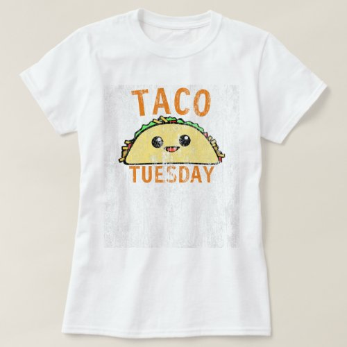 Taco Tuesday DS T_Shirt