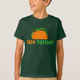 TACO TUESDAY Graphic Tee