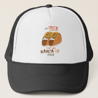 Taco Tuesday - Santa Fe Cafe Trucker Hat