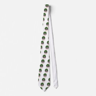Taco Tuesday Tacos Live Mexican Day Week Everyday Neck Tie