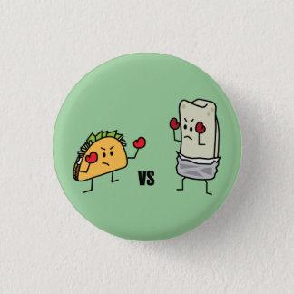 Taco vs burrito button