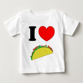 Taco Wear Baby T-Shirt