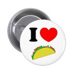 Taco Wear Buttons