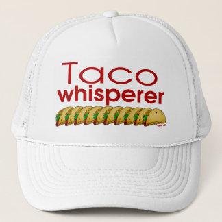 Taco Whisperer Trucker Hat