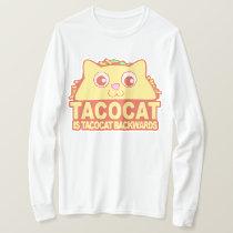 Tacocat Backwards II T-Shirt
