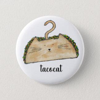 Tacocat Button