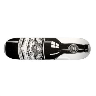 Tacoma Beer Skateboard