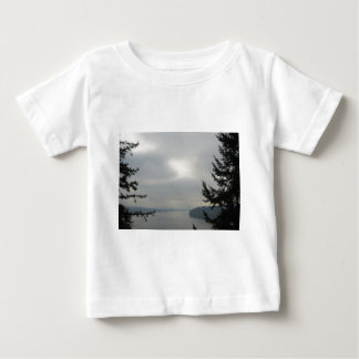 Tacoma Narrows Bridge Baby T-Shirt