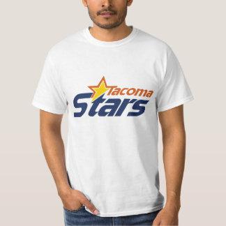 Tacoma Stars - PASL-Pro 2010-11 T Tee Shirt