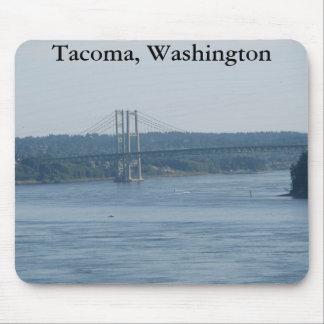 Tacoma, Washington Mouse Pad