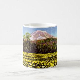 Tacoma, Washington Mugs