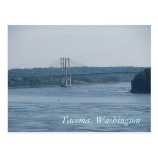 Tacoma, Washington Postcard