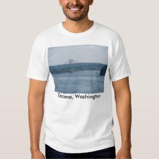 Tacoma, Washington T Shirt