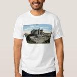 Tacoma, Washington - View of High School T Shirt